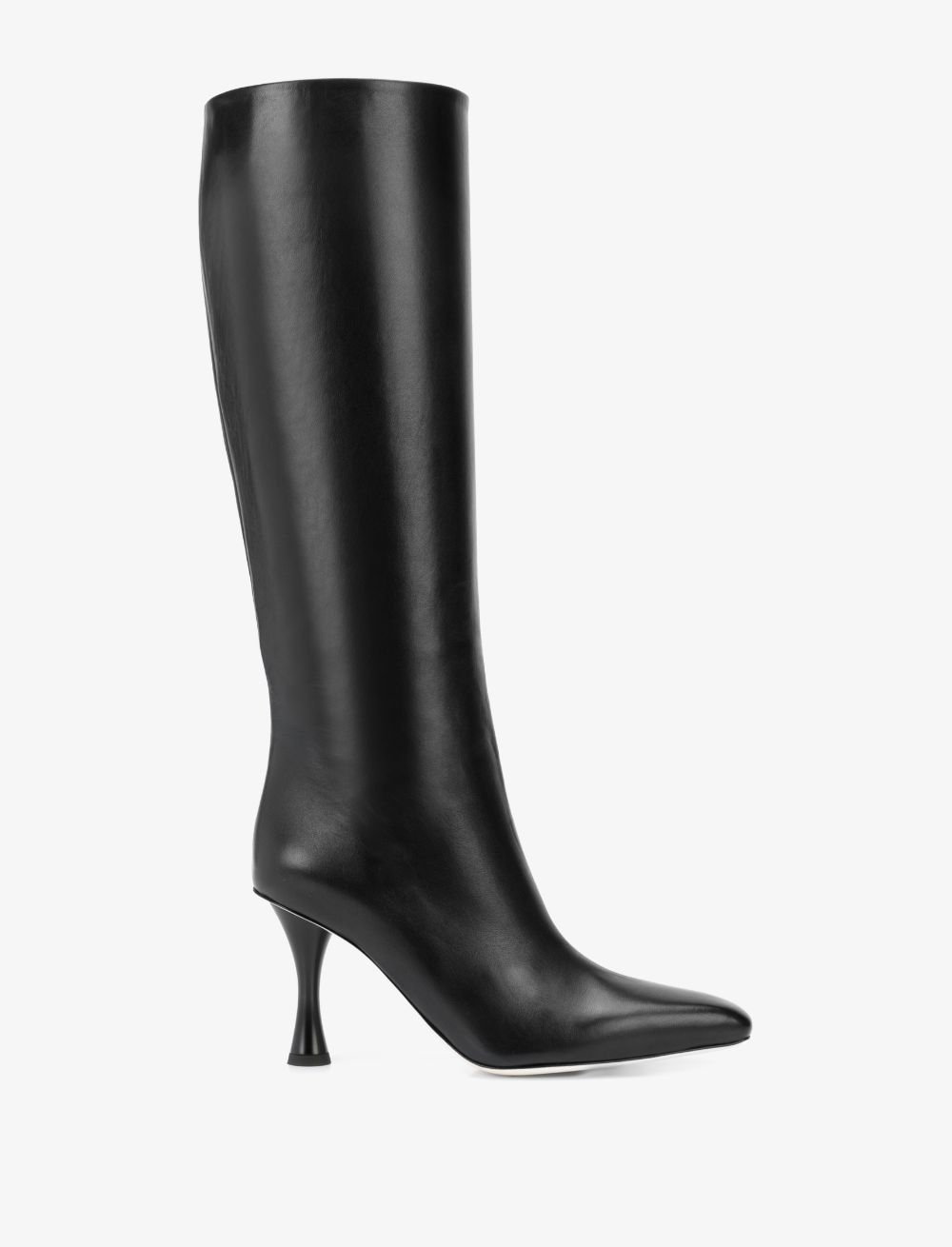 999 black Bow Tie Tall Boots from Proenza Schouler.