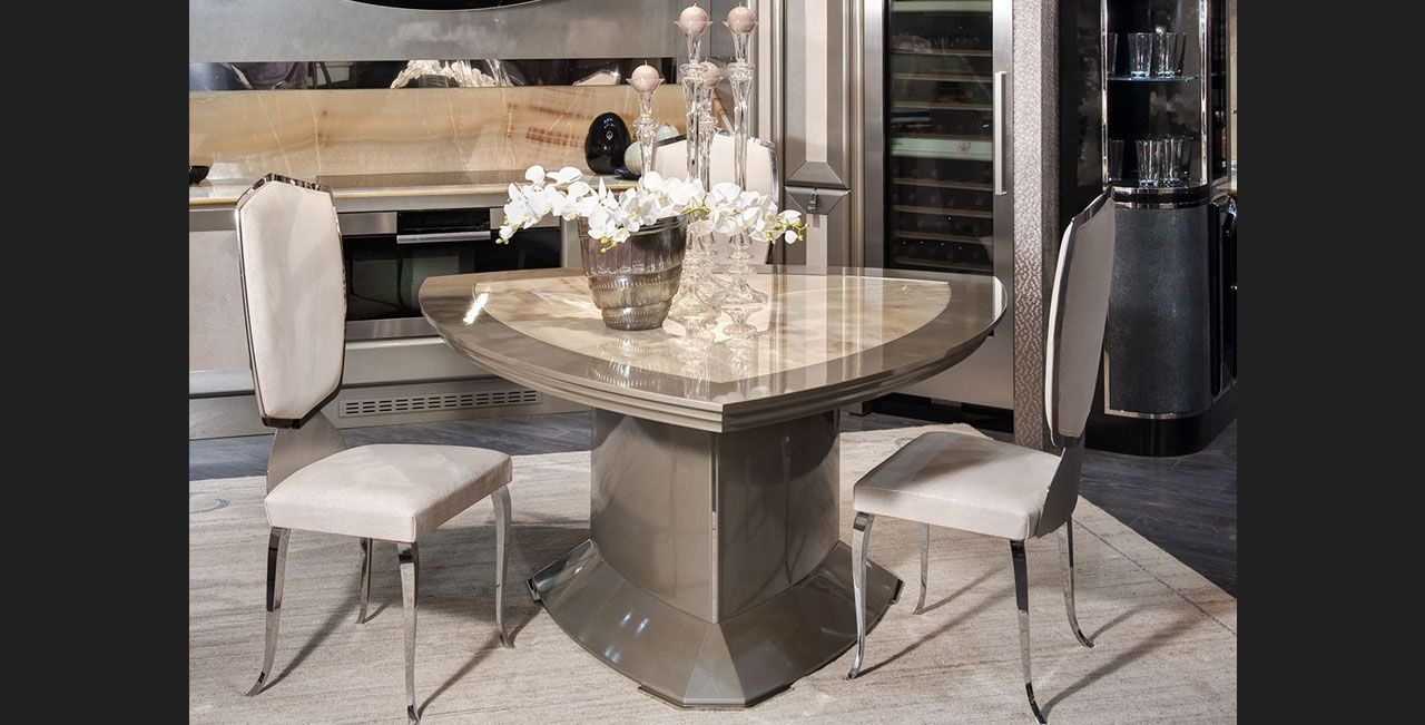 Dolce Vita Brummel Luxury Furniture 100 Made In Italy  # Muebles Dolce Vita