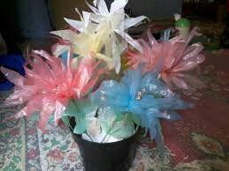 Bunga Dari Rafia