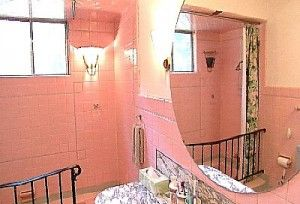 Hgtv Demod It SAve The Pink Bathrooms Project... Our New House