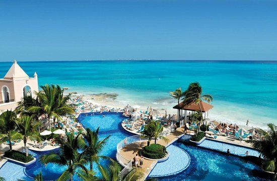 Cancún Luxury Hotels Booking Great Deals On 4 Star 5