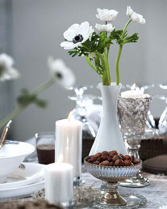 Easy Sophisticated New Year's Eve Décor_07 | Christmas ...