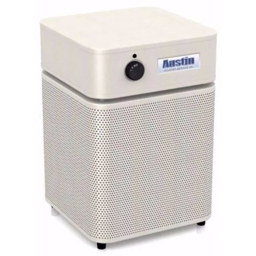 Austin Air Healthmate Jr Plus Air Purifier (With images