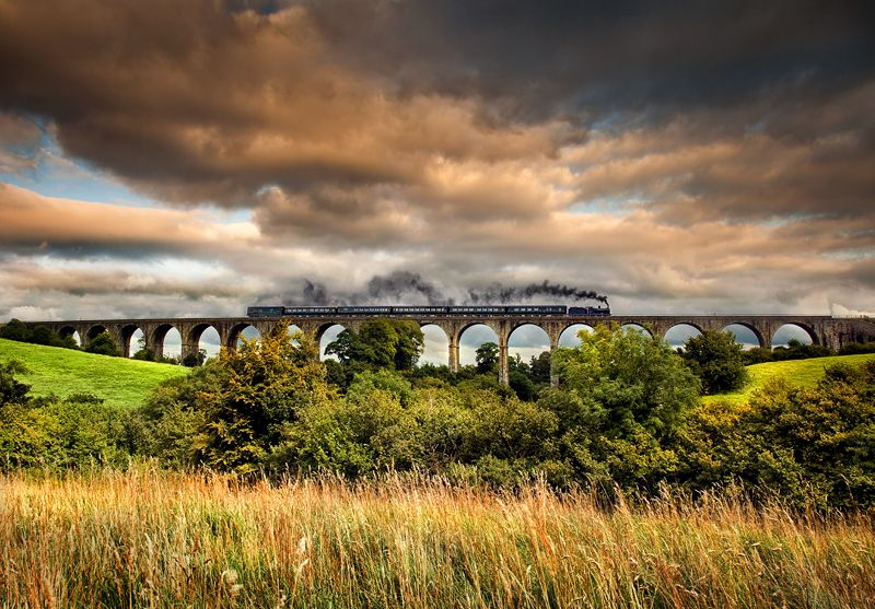 Full Steam Ahead With Images Fine Art Landscape Photography