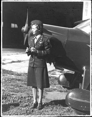 e769a37163a History of Civil Air Patrol - Civil Air Patrol - United States Air Force  Auxiliary