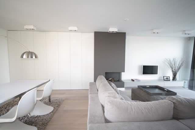 kastenwand woonkamer - Google zoeken | Huis Meise | Pinterest ...