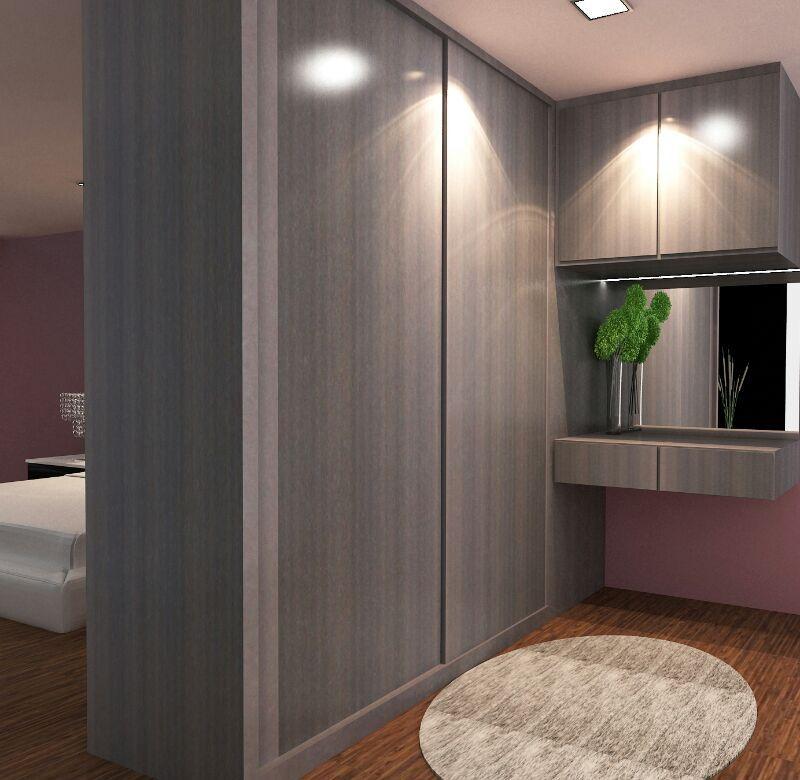 4 Room Bto Simple Home