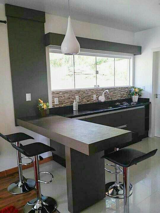 Pin de Alberto Moleiro en Cocinas | Pinterest | Cocinas, Cocina ...