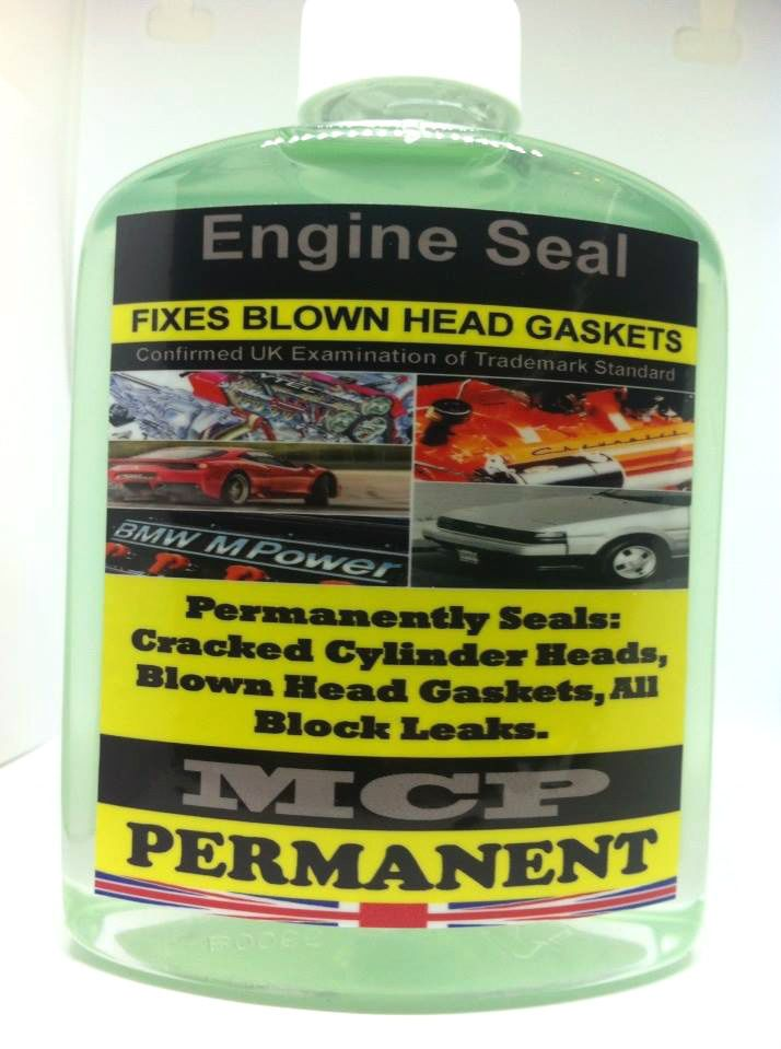 ENGINE BLOCKS SEALANT,MCP, ENGINE BLOCKS CYLINDERS HEAD