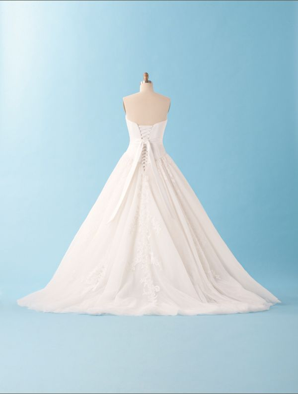 Alfred Angelo, Cinderella Wedding Dress | Wedding, Disney ...
