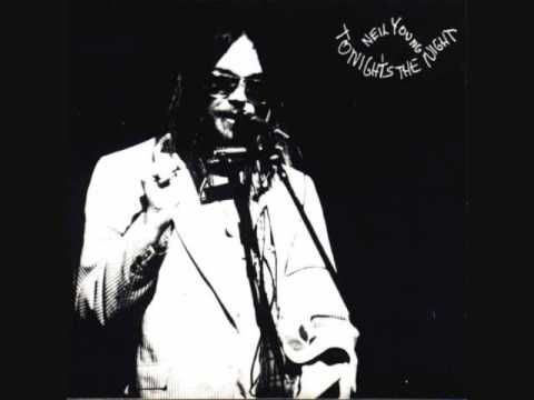 Neil Young - Borrowed Tune