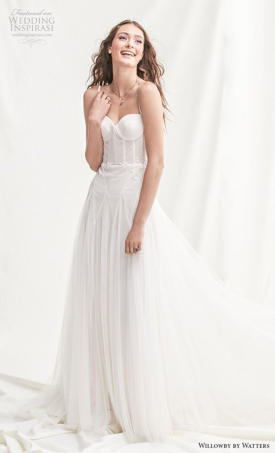 Willowby By Watters Spring 2019 Wedding Dresses Perfect Wedding