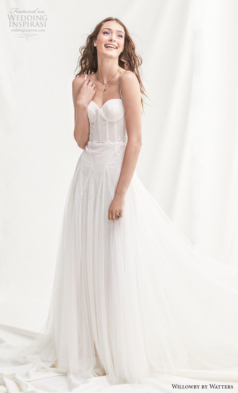 Willowby By Watters Spring 2019 Wedding Dresses Wedding Inspirasi Ball Gown Wedding Dress Boho Bridal Gowns A Line Wedding Dress,Sparkly Glitter Ball Gown Wedding Dress