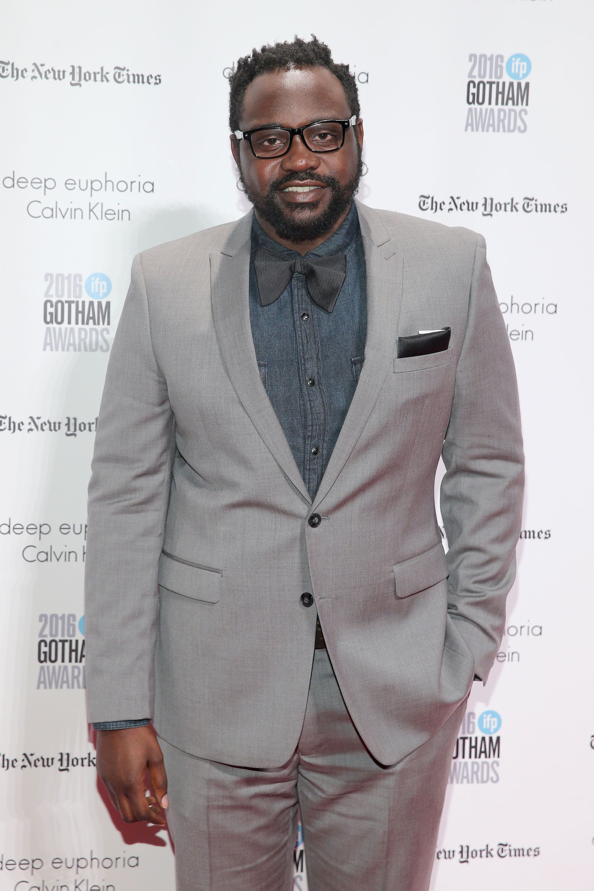 Brian Tyree Henry and Sterling K. Brown 'Screamed' After Getting Their Emmy Noms