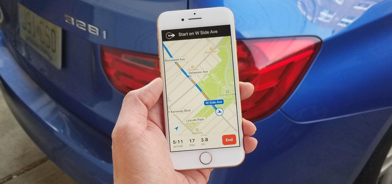 How To Voice Navigation Prompts Not Working in Apple Maps