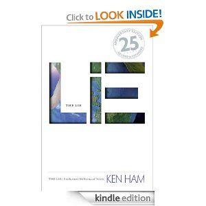 The Lie: Evolution (Revised  Expanded) [Kindle Edition]