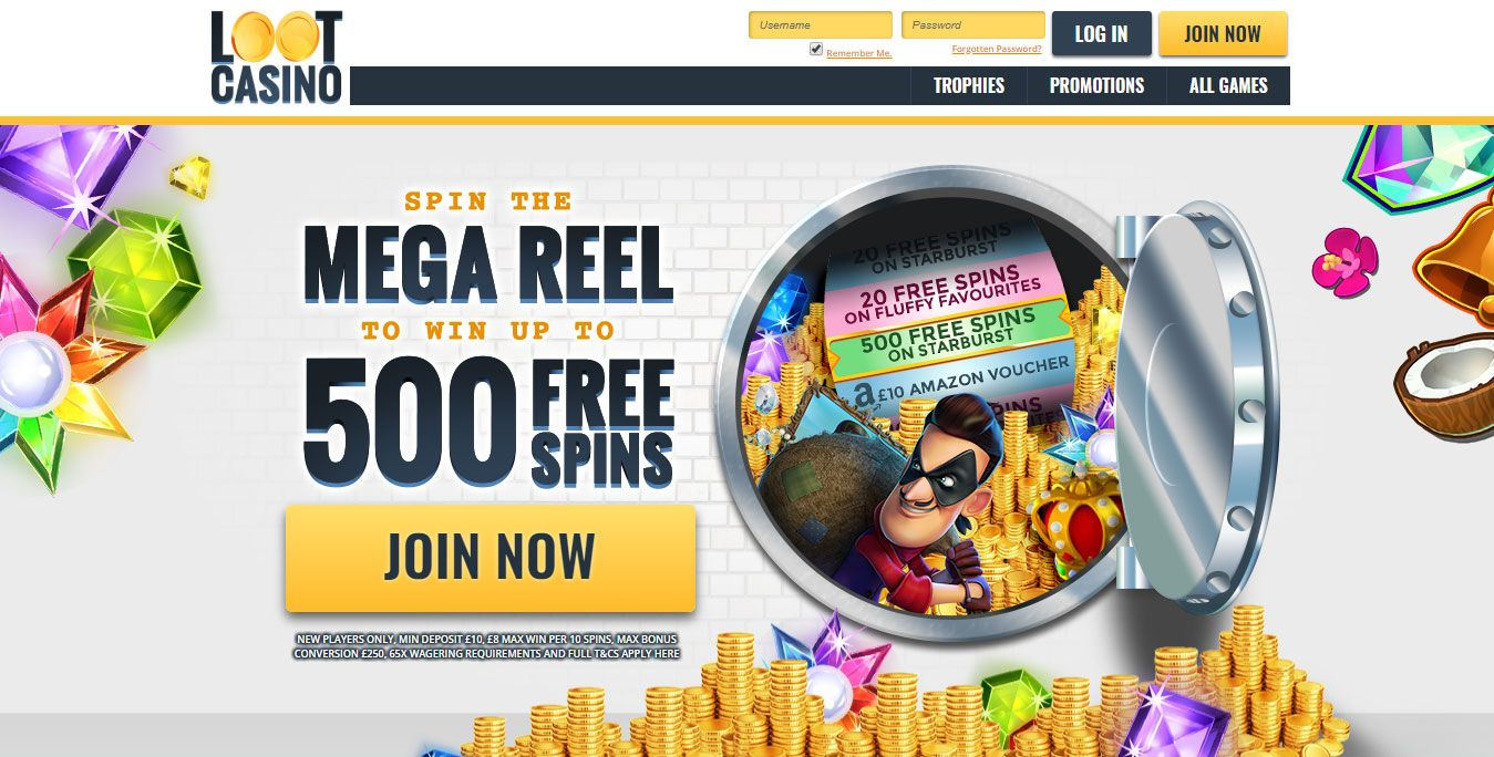 Learn More About Casino Sites Free Spins No Deposit Bonus