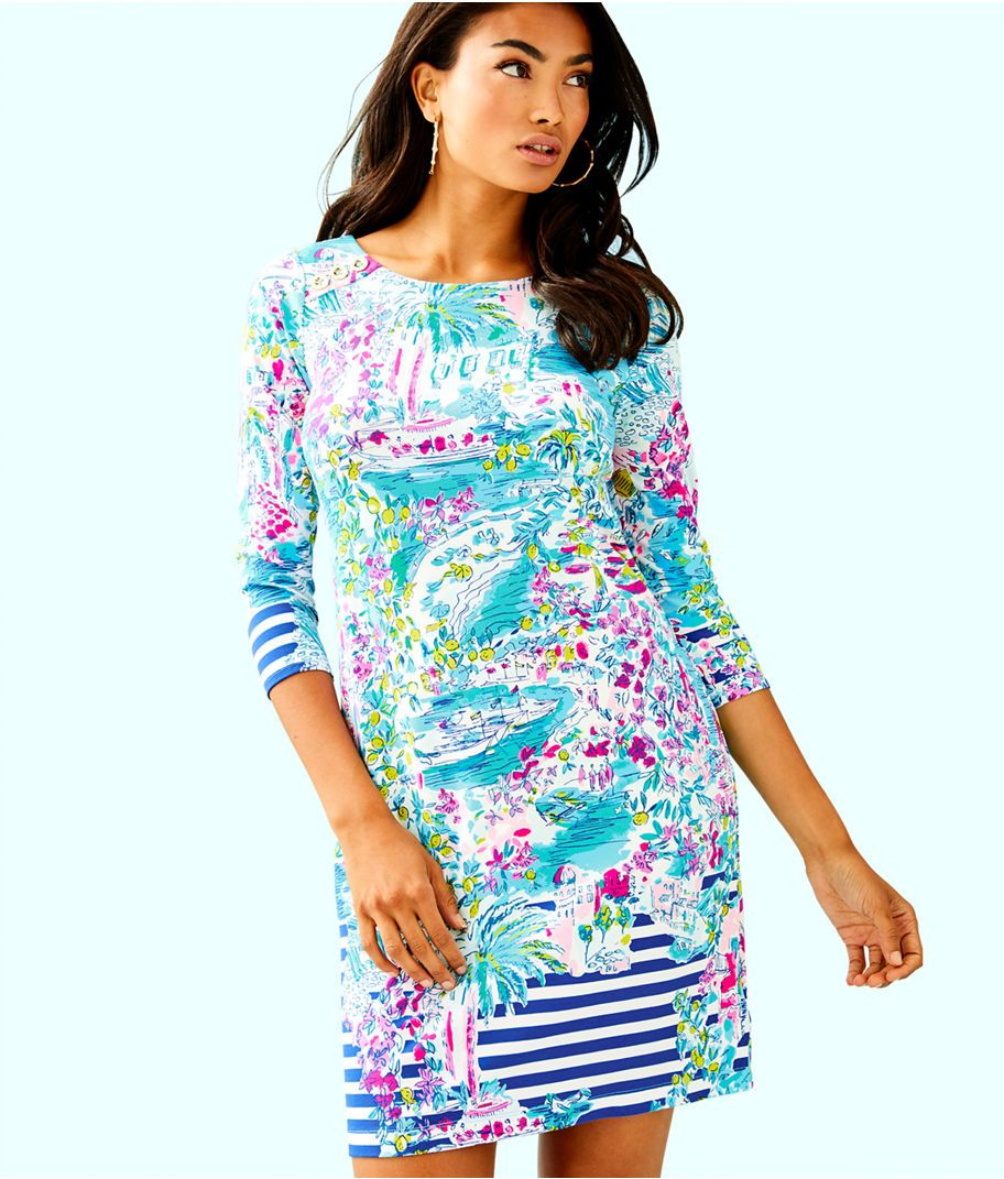 817fee3b581788 UPF 50+ Pearson Dress in 2019 | Lilly Loves | Dresses, Lilly ...