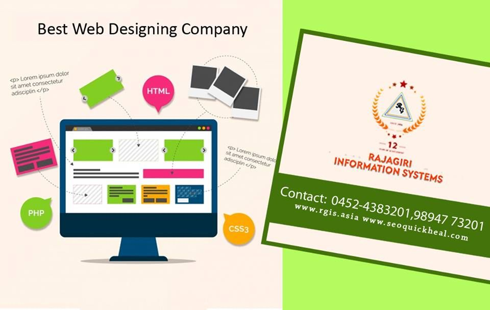 Best Web Designing Company In Madurai Contact Us Mobile 9894773201 Email Padhukr Gmail Com Best Digital Marketing Company Best Web Web Design