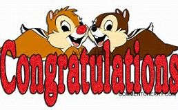 image result for animated congratulations signs congratulations
