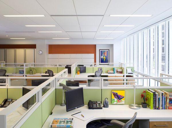 ncidq offices/ perkins will