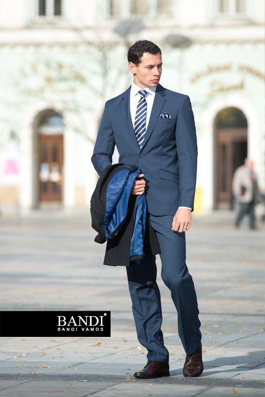 Andrej Vámoš - majitel módní značky BANDI VAMOS  1b3d0b66e9