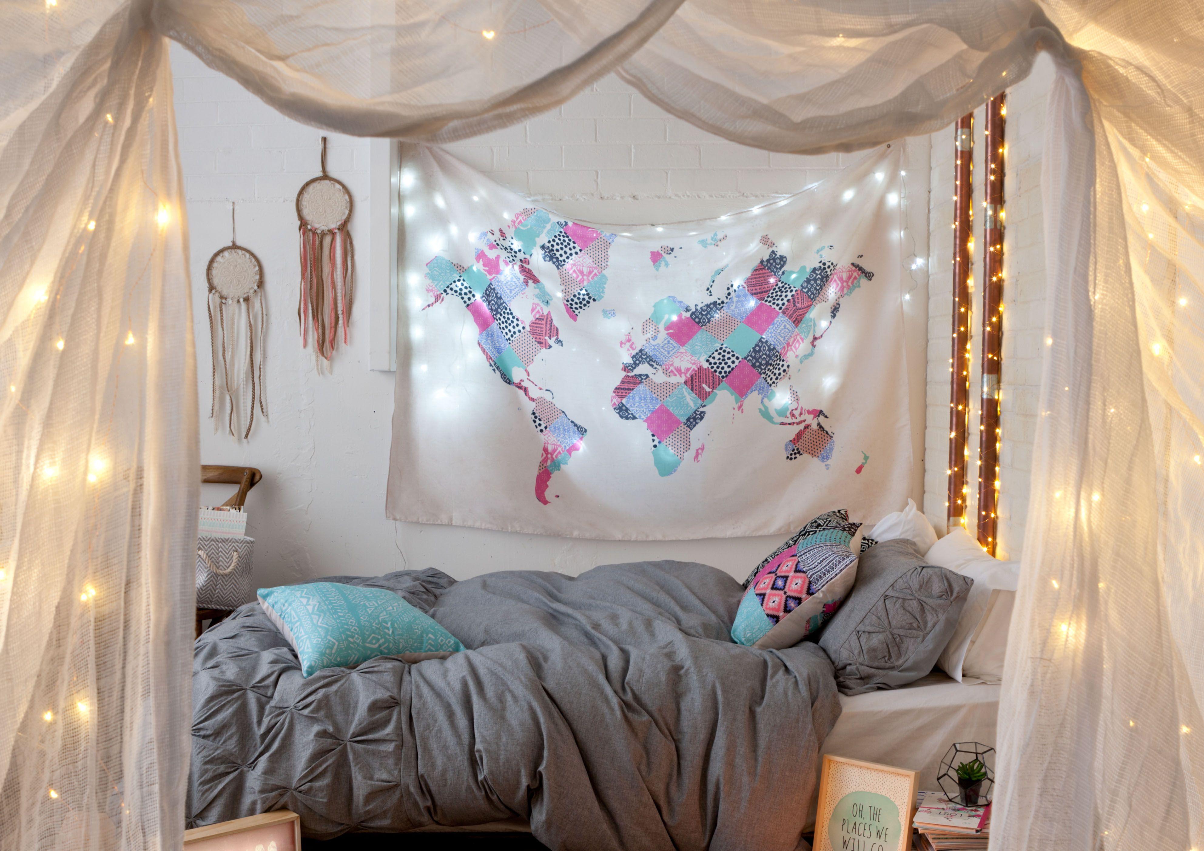 Where Dreams Are Made Home Deco Chambre Chambre Ado
