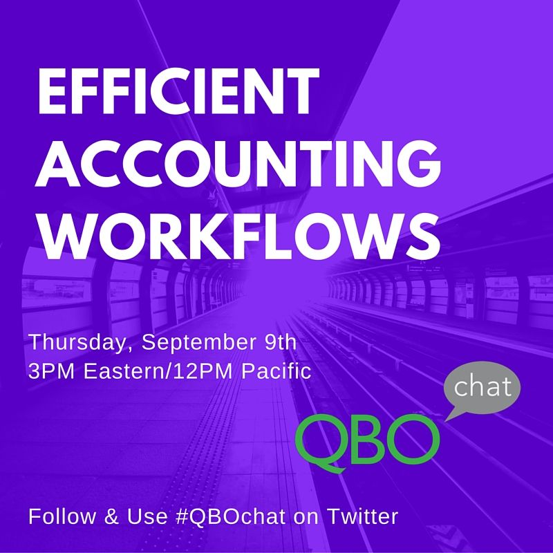 Efficient Accounting Workflows is important to every small business - expense spreadsheet for small business