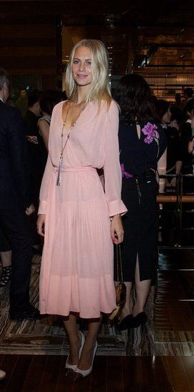 Louis Vuitton- loveeee this so feminine vintage, girlie, maybe a little shorter for you but would definetly wear this