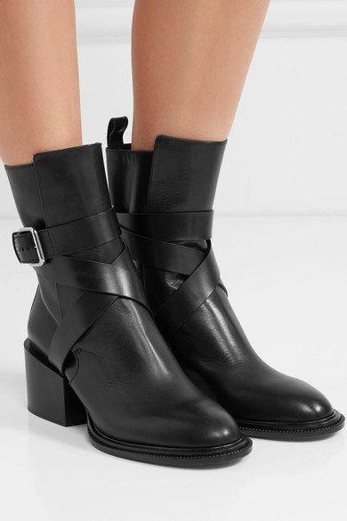 b5a7b94e47a Modechefen Pamela Bellafesta tipsar om höstens 15 bästa boots ...