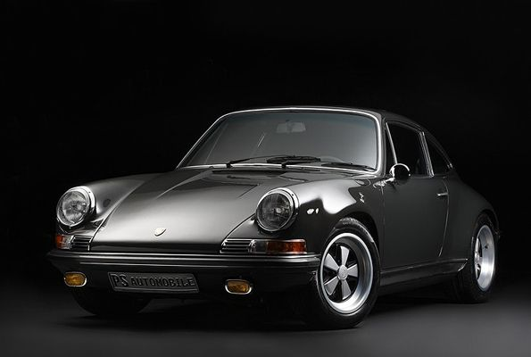 porsche 911 st backdate par ps automobile et jean lain vintage porsche 964 ps et automobile. Black Bedroom Furniture Sets. Home Design Ideas