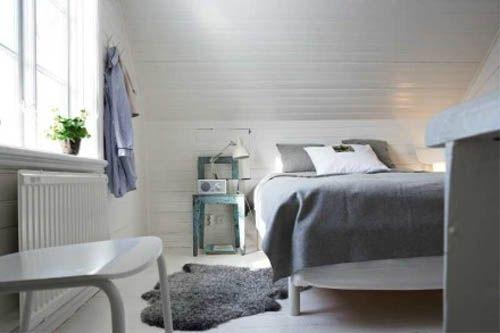 sovrum för ungdom