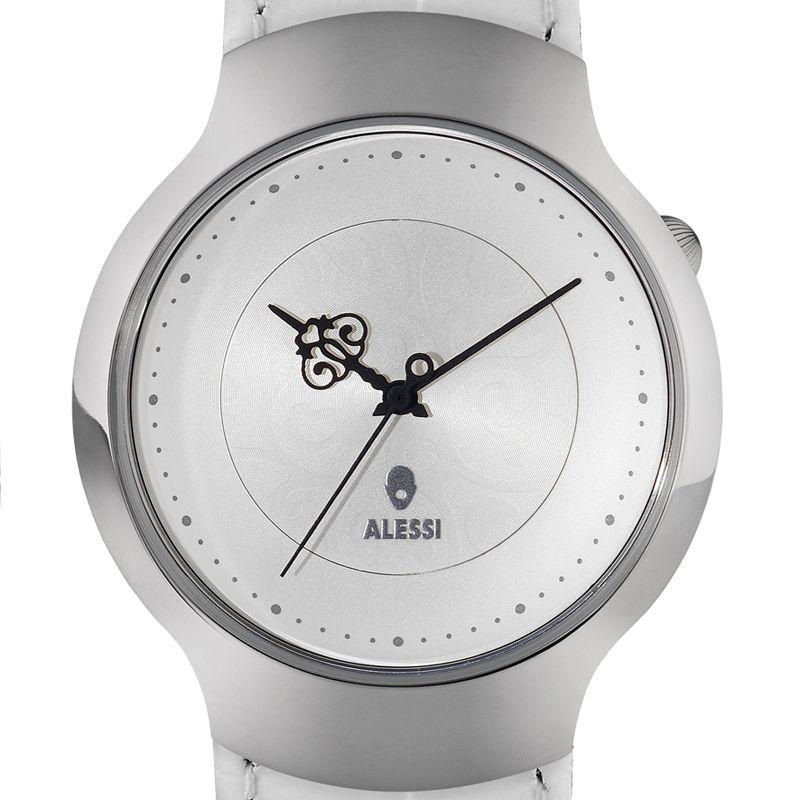 Dressed watch by Alessi. Una delle cose che mi piacerebbe avere...