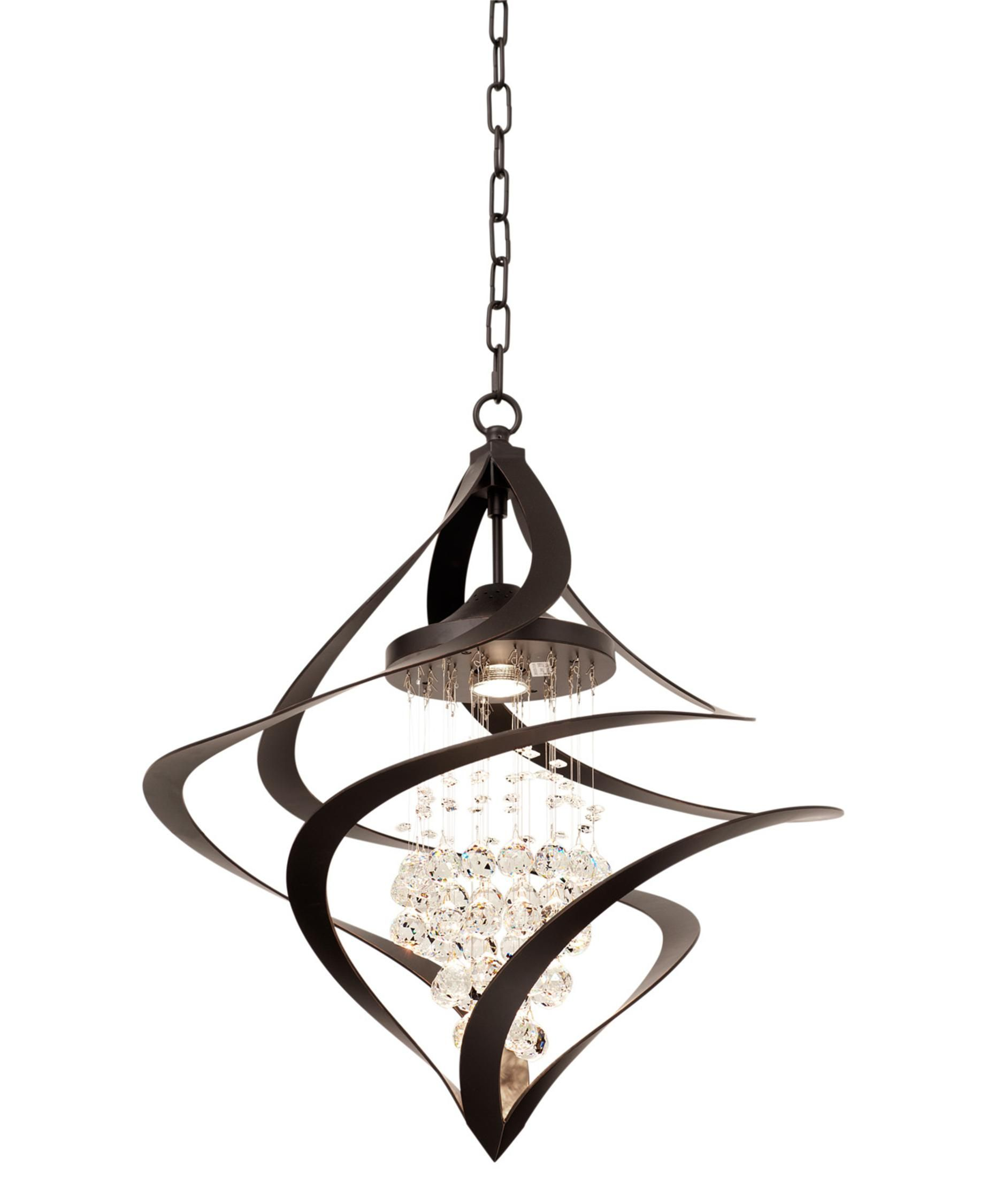 Get The Perfect Light Fixture For Your Home With Kalco Lighting: Kalco  Oxford Foyer Pendant