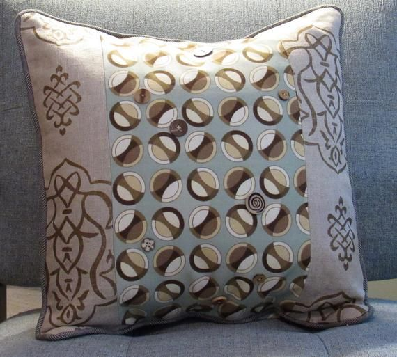 BESPOKE ACCENT PILLOW Cover 17 Square