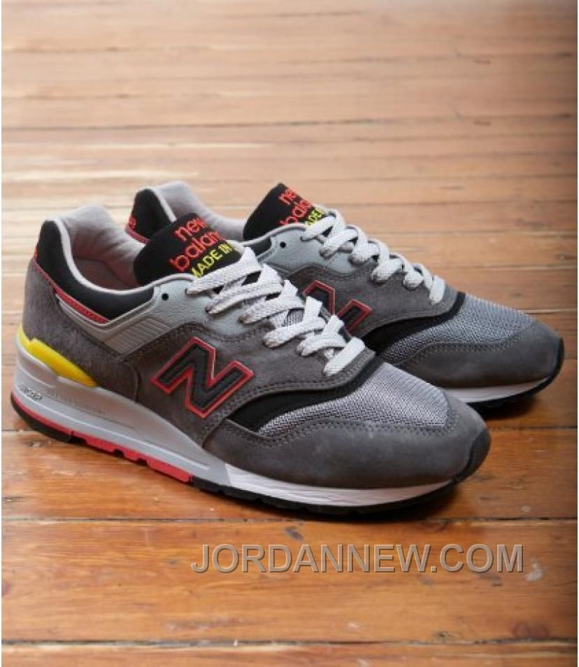 http://www.jordannew.com/new-balance-997-men-grey-free-shipping-211483.html NEW BALANCE 997 MEN GREY FREE SHIPPING 211483 Only $57.00 , Free Shipping!