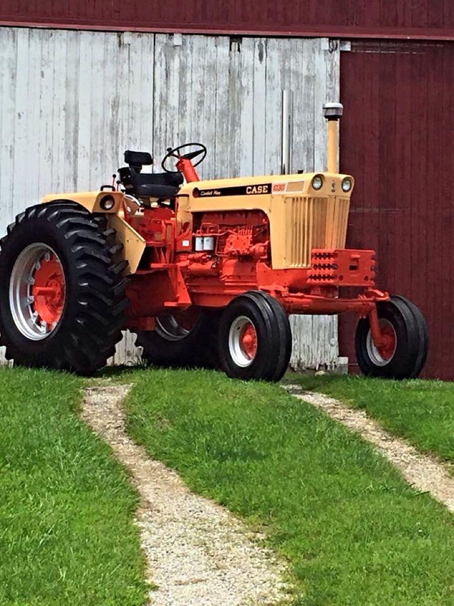 Case Comfort King : Case comfort king tractors pinterest tractor