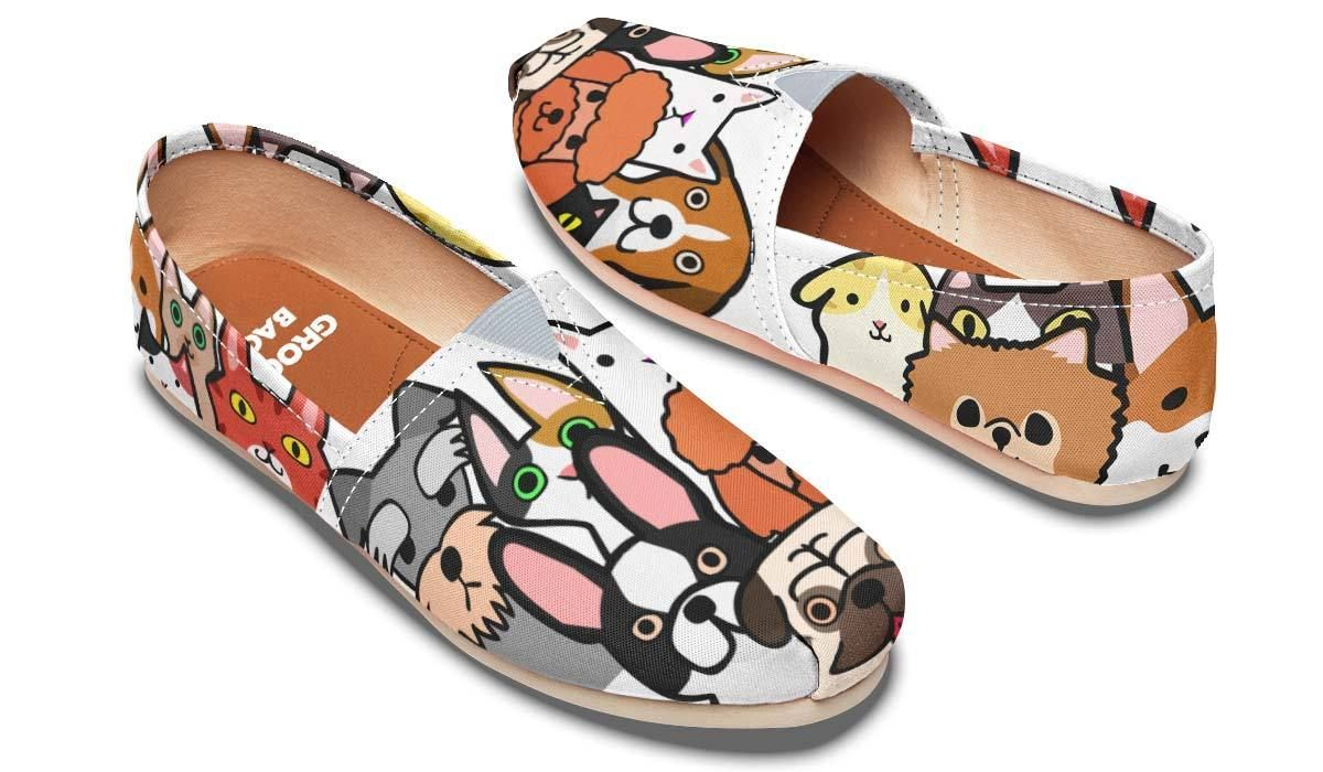 Toms Shoes 80% OFF!\u003e Cats And Dogs