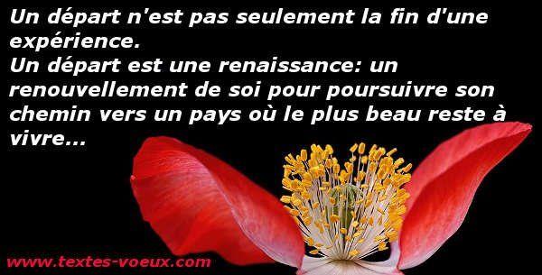 Citations Positives Pour Messages D Adieu Et Mot De Bonne