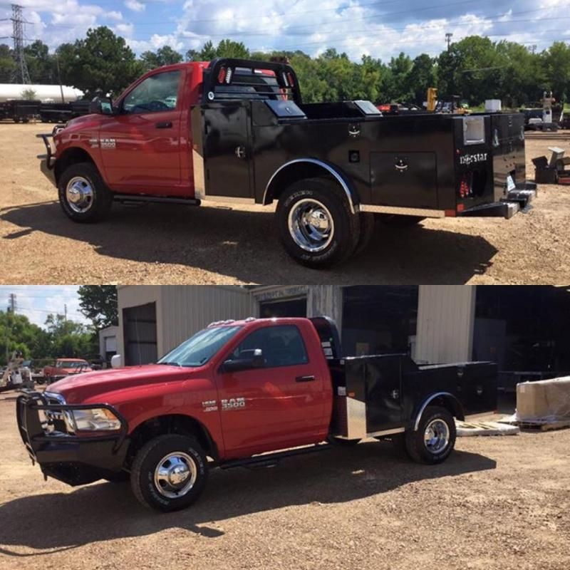 Norstar TRUCK BEDS OF ALL TYPES! Truck bed, Flatbed