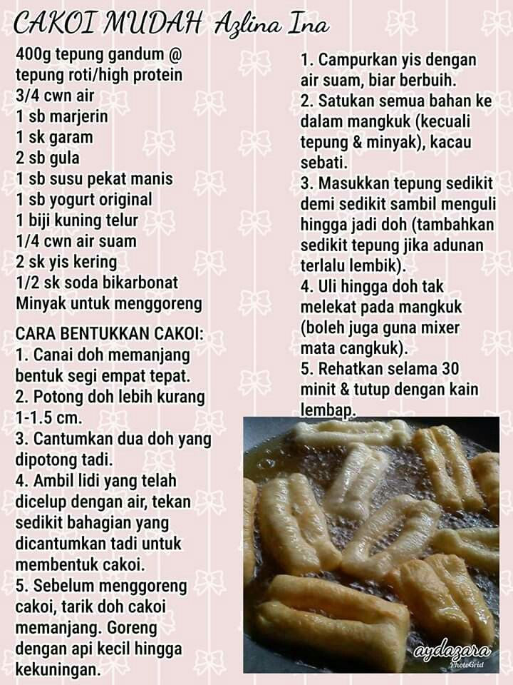 Pin By Mazziah Binti On Kuih Muih Snacks Dishes Savory Snacks Spicy Recipes