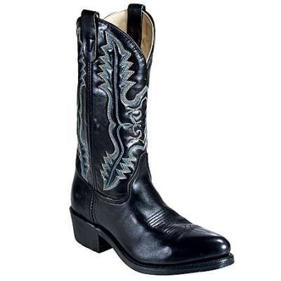 Fancy steel toe cowboy boots. Because sometimes, even in church, someone needs kicked in the side of the head with a steel toe boot.