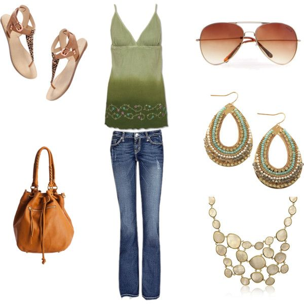 Comfy Cute, created by me on Polyvore