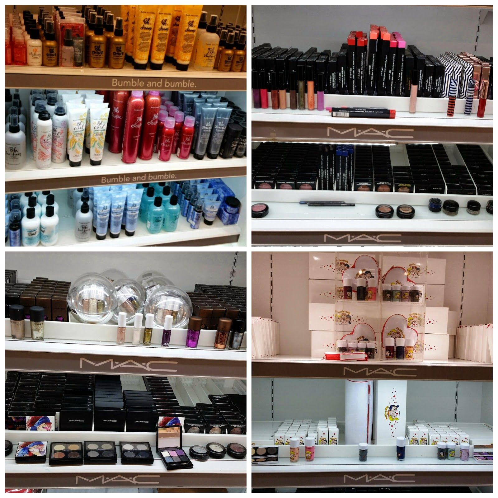 The Cosmetics Company Store At Bicester Village Designer Outlet