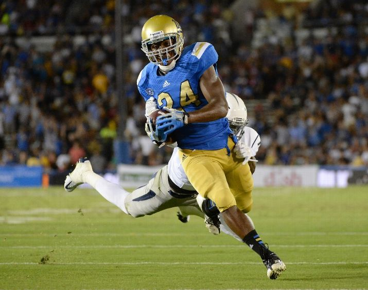 UCLA Football - Bruins Photos - ESPN | Ucla bruins ...