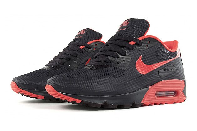 75e878345f5 Nike Air Max 90 Hyperfuse PRM Wine