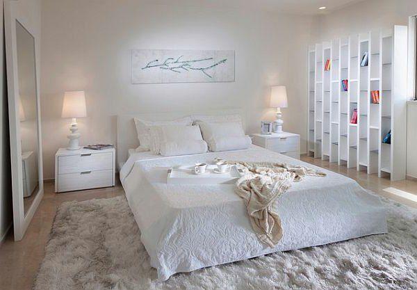 ide tapis chambre maison - Tapis Chambre