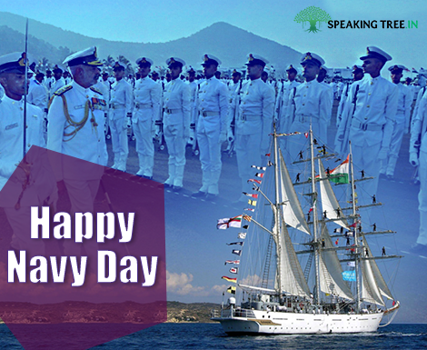 December 4th Is Celebrated As Navy Day In India Share Your Wishes As A Salute To All The Personnel And Families Of The Indian Navy Navy Day Indian Navy Day