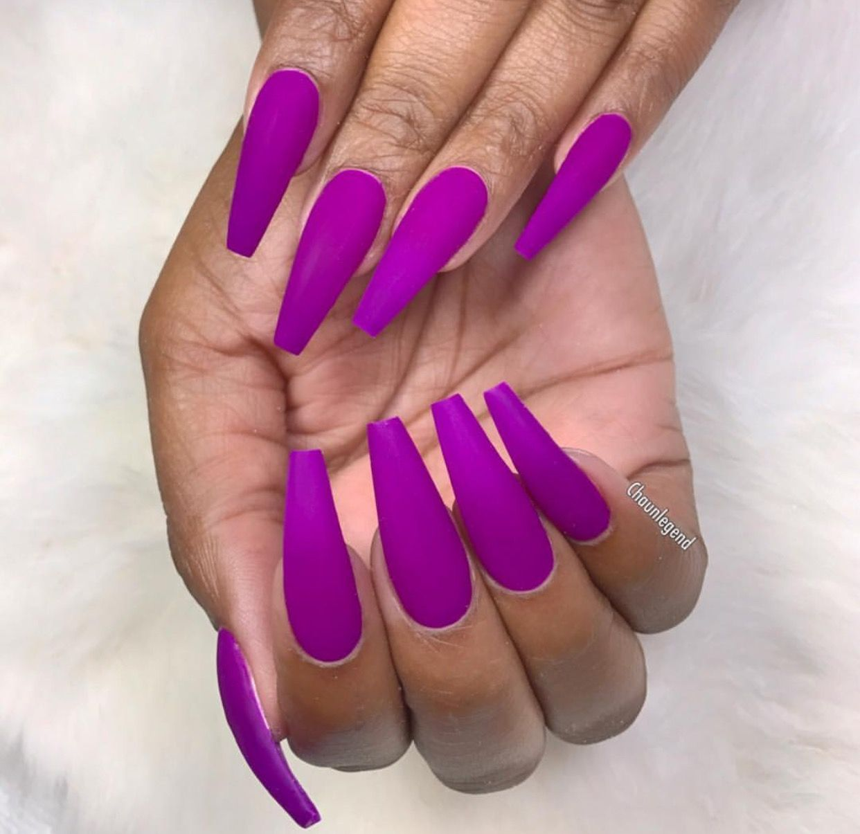 @Hair,Nails, And Style  HAS EVERYTHING ! ANY TYPE OF NAILS YOU CAN THINK OF WE GOT IT  That's why you should follow Us