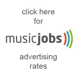 UK Music Jobs  Music job listings | music industry | Uk